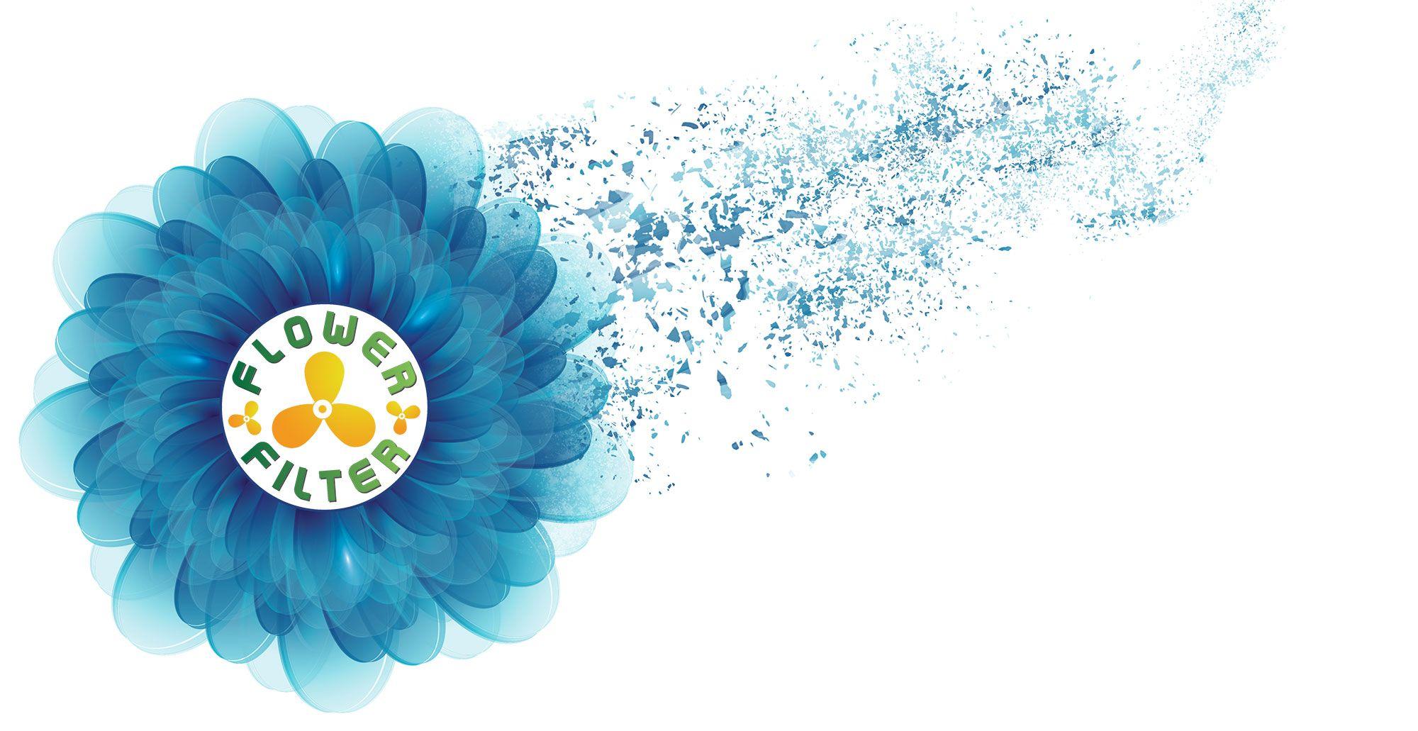 flower filter homepage